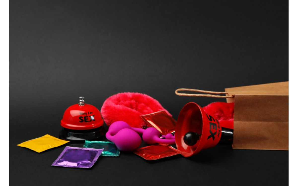 The Best (Least Embarrassing) Ways to Dispose of Broken Sex Toys